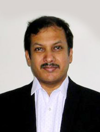 Dr. Anand Iyer(Pediatric Neuro)