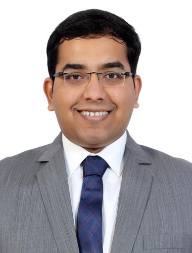 Dr. Aneesh Shah