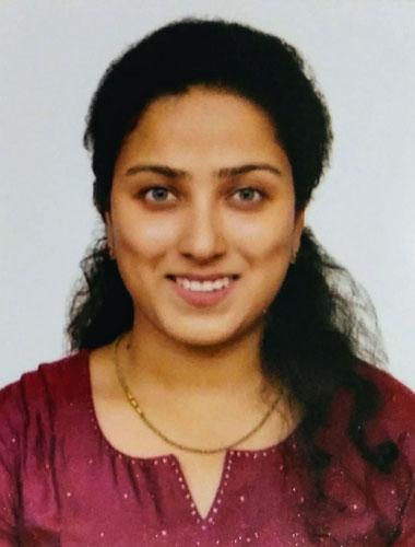 Dr. Ankita Agarwal