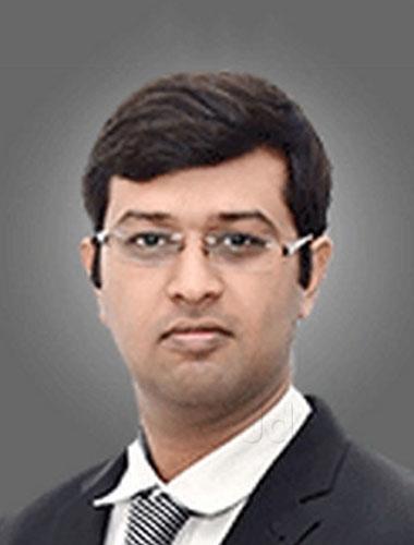 Dr. Anshul Agarwal