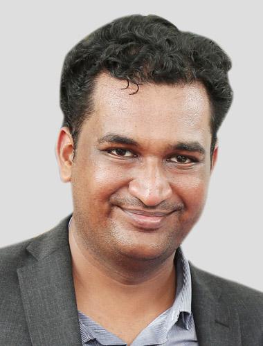 Dr. Chintan Agarwal