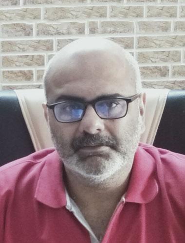 Dr. Deepak Bhatia