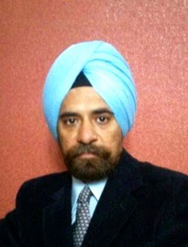 Dr. Digvijaysingh Bedi