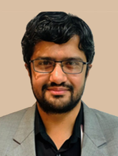 Dr. Harshvardhan Sahijwani