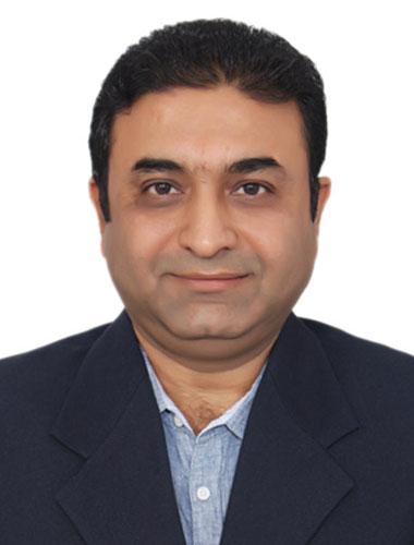 Dr. Jayesh Pavra