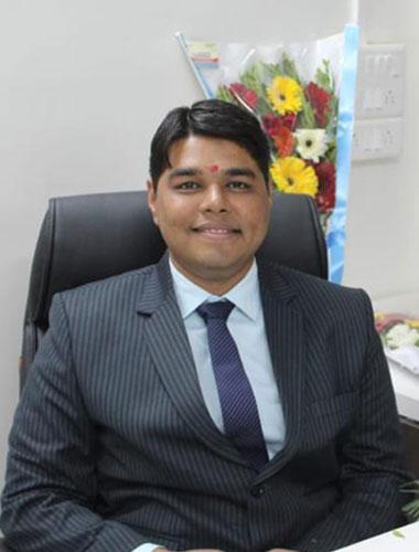 Dr. Jignesh Prajapati
