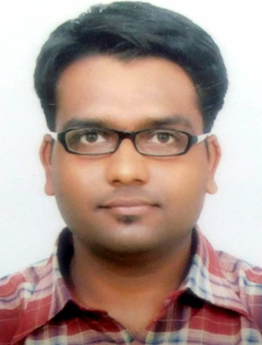 Dr. Kush Jariwala