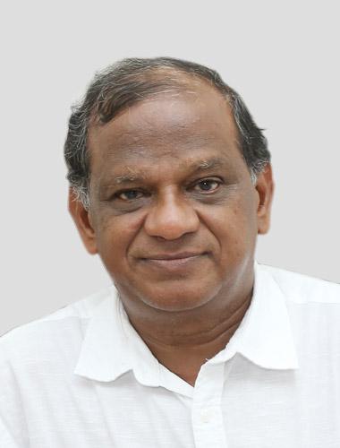 Dr. M.S. Agarwal