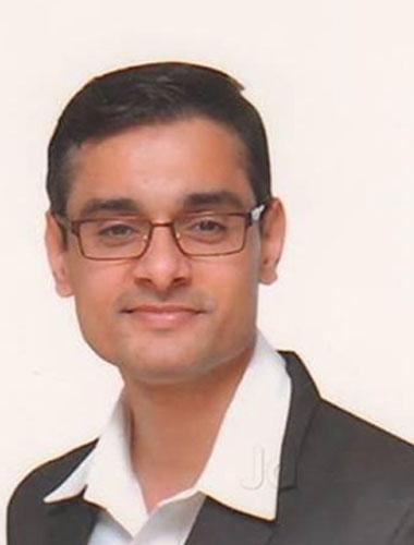 Dr. Pranav Modi