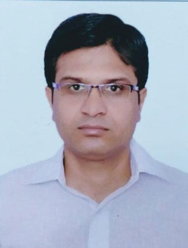 Dr. Rakesh Vadher