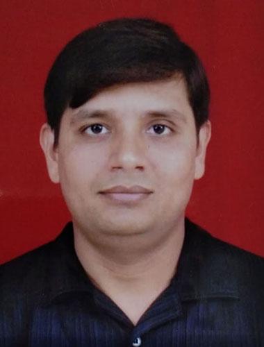 Dr. Rashesh Vyas