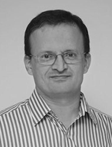 Dr. S.S. Alurkar