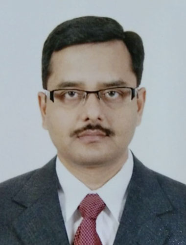 Dr. Sanjay Shah
