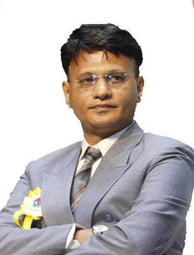 Dr. Sheetal Shah