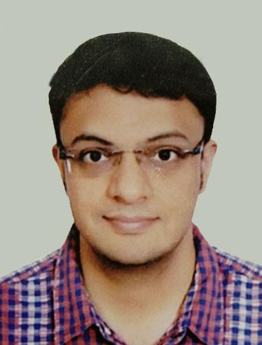Dr. Shrenuj Shah