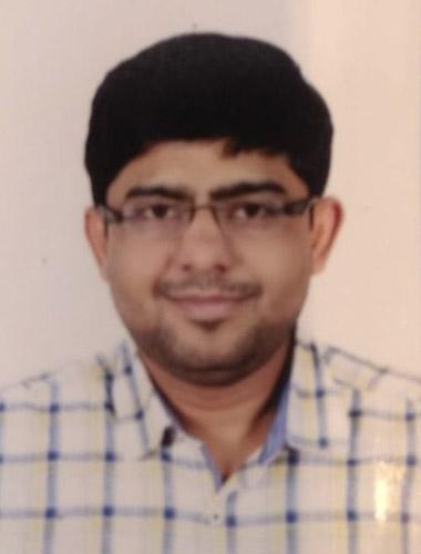 Dr. Viral Sankhesara