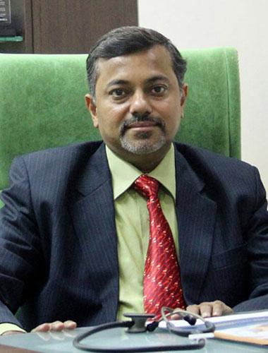 Dr. Vivek Arya