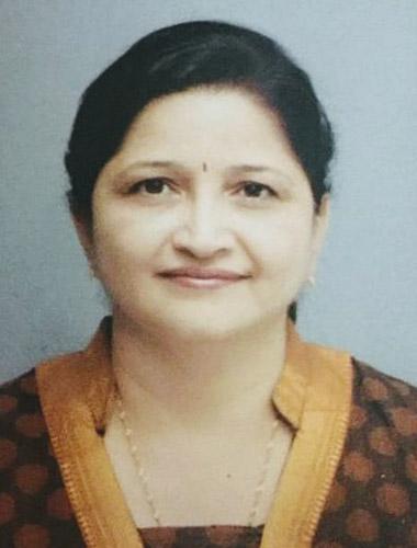 Dr. Parul Desai
