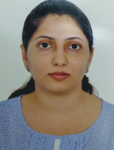 Dr. Richa Sanmukhani