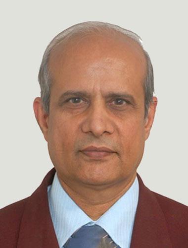 Dr. Jawahar Jethwa
