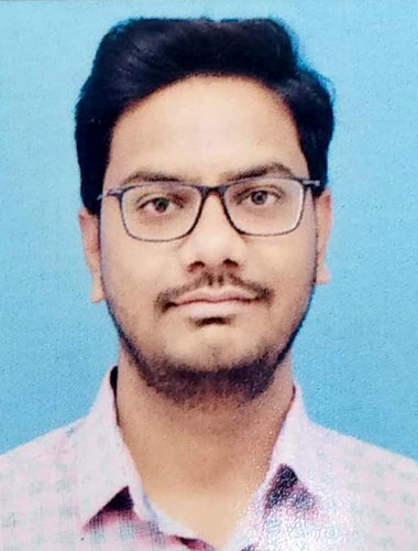 Dr. Mohit Kadia