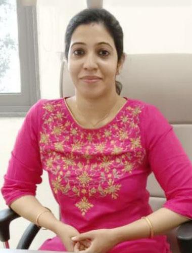 Dr. Sagarika Chatterjee