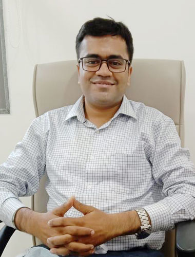 Dr. Sumit Chatterjee