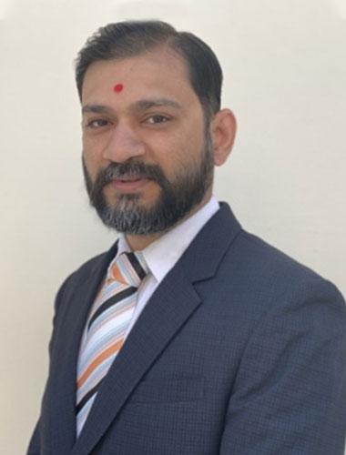 Dr. Mayur Kamani