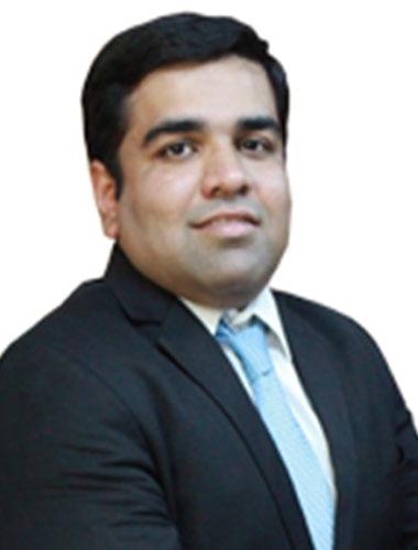 Dr. Aditya Joshipura